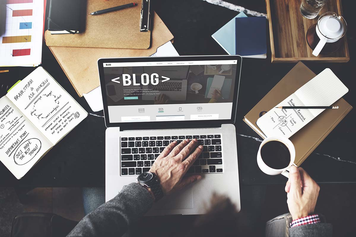 Mehr Zeit für meinen Blog